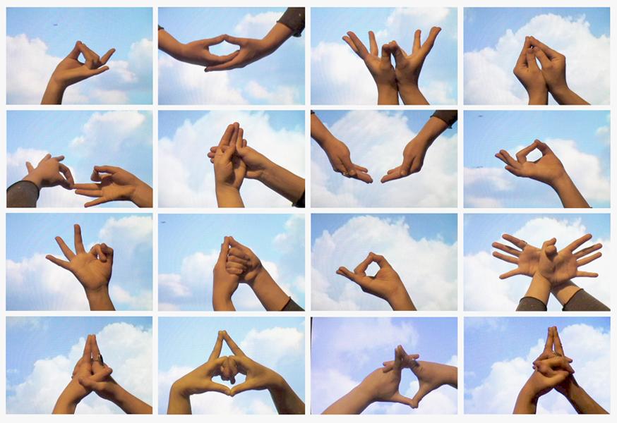 Mudras: Indiešu viedās pirkstu kombinācijas, kas ārstē visas kaites