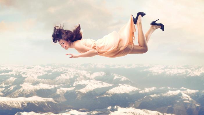 5 svarīgi simboli sapņos, kuriem vajadzētu pievērst uzmanību