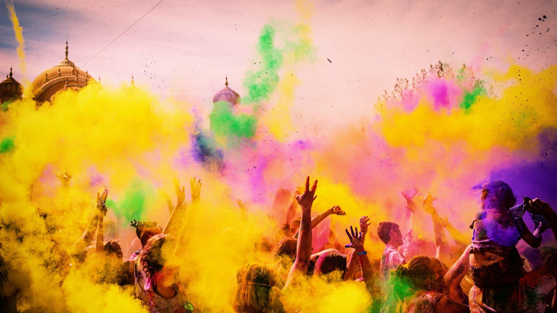 Katrai krāsai un garšai atbilst sava veida enerģija. Uzzini, kuras tev pietrūkst!