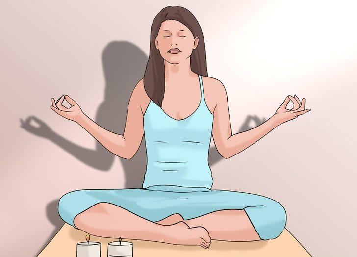 Meditācija: modes lieta vai zāles?