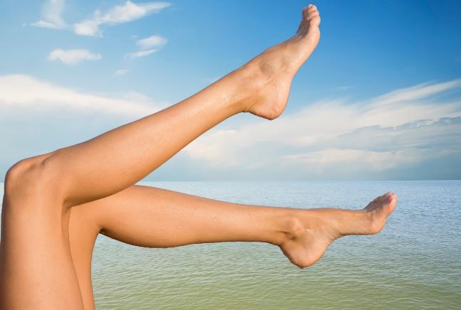 Ko par cilvēka personību var pastāstīt kājas? Runa nav tikai par skaistumu