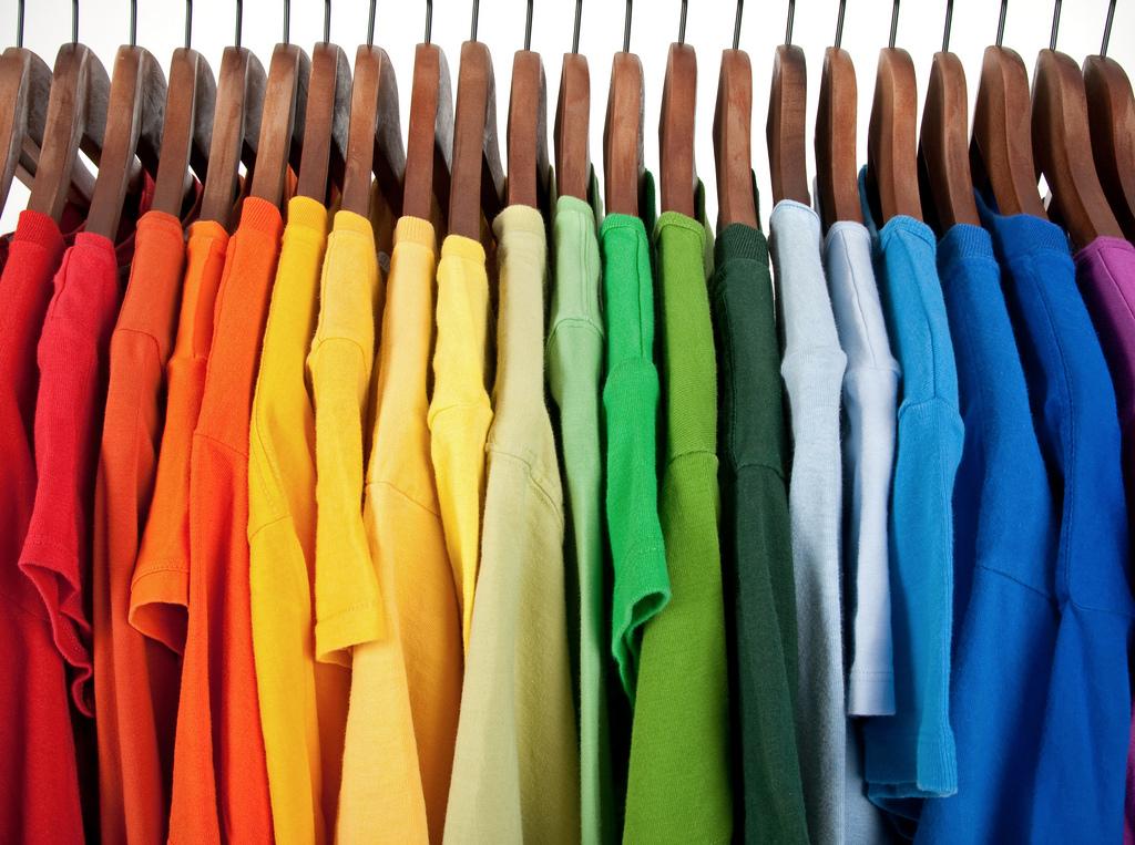 Krāsas – terapija bez blaknēm. Noskaidro, kā vēlies justies, un piemeklē pareizo toni!