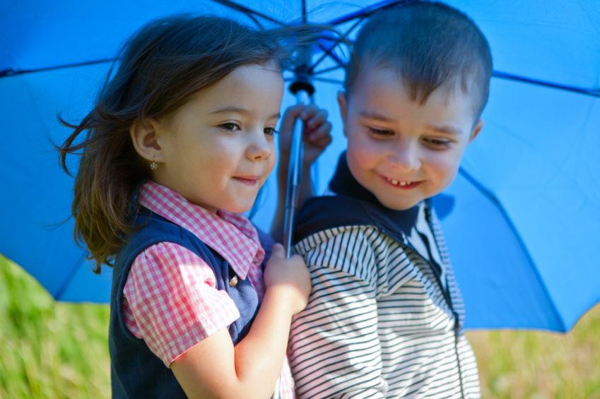 Bērnu draudzības noslēpumi. Kas jāzina vecākiem?