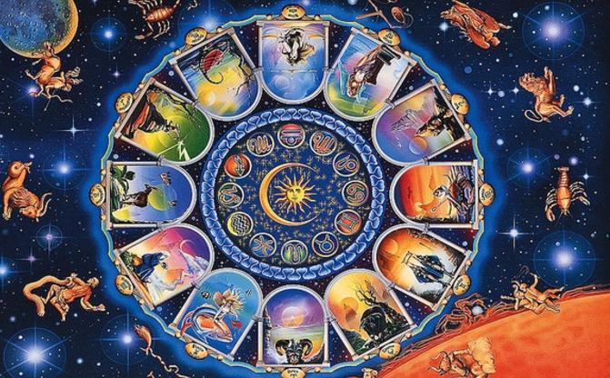 Bezaizspriedumains zodiaka zīmju raksturojums