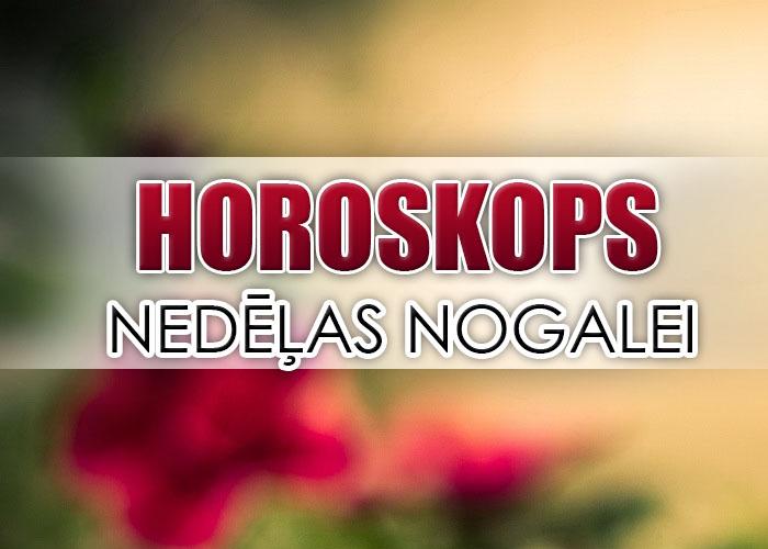 Mīlestības horoskops nedēļas nogalei 14. – 16. aprīlis