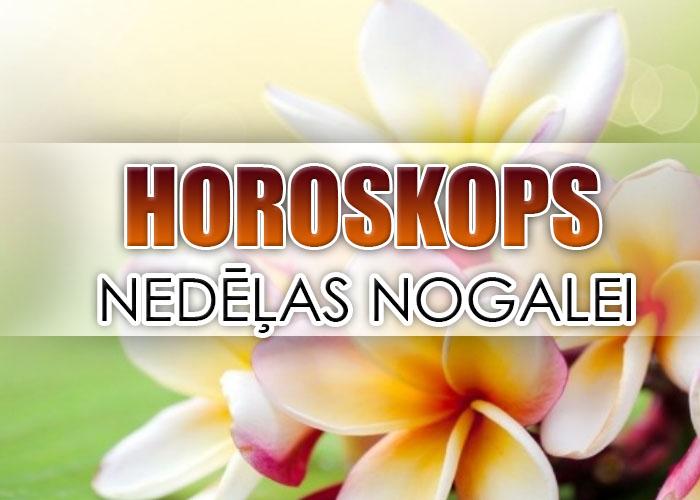 Mīlestības horoskops nedēļas nogalei (21.-23.aprīlis)