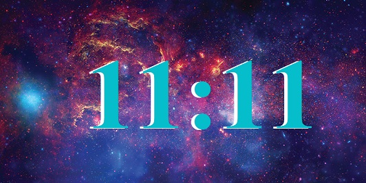 Bieži vien pulkstenī redzi 11:11? Lūk, kāds ir šī skaitļa maģiskais spēks!