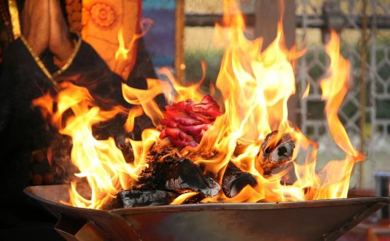 Ājurvēdiskā iekšējā uguns. Ko nozīmē, kā harmonizēt?