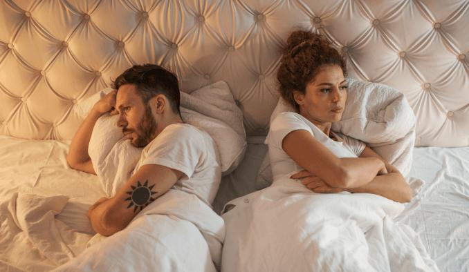 Šīs lietas nomāc kaisli attiecībās – kā no tām izvairīties?