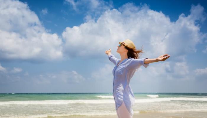 12 veidi, kā uzlabot garastāvokli vienā acumirklī