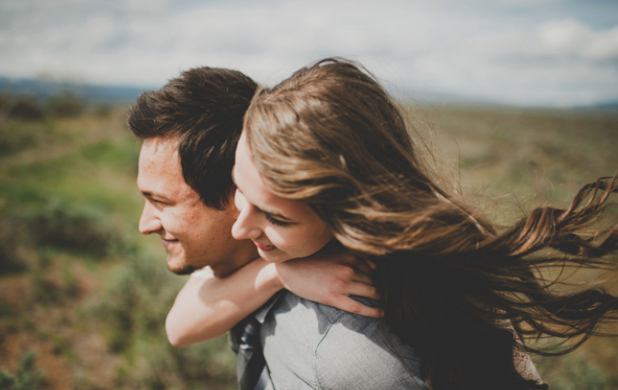Tikai laimīgi pāri dara šīs lietas – vai jūs esat viens no tiem?