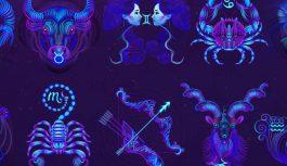 Trīs interesantas un mazliet šokējošas lietas par katru zodiaka zīmi