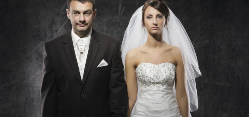 6 Zodiakālie pāri, kuriem nebūtu ieteicams precēties