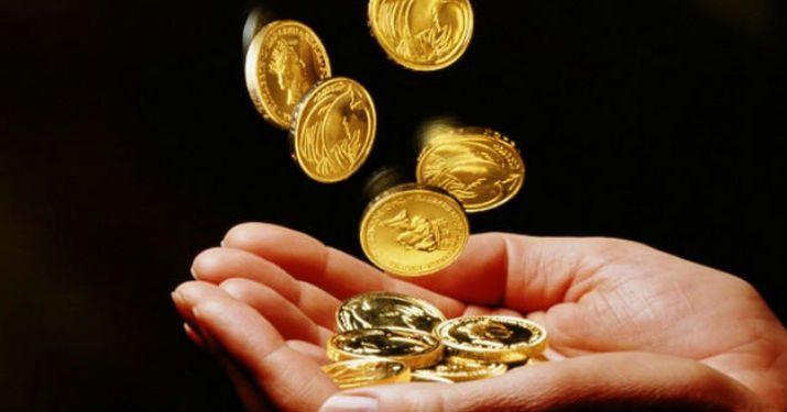Burvestības naudas piesaistīšanai un veiksmei