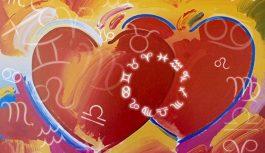 Mīlestības un saderību horoskops attiecībās