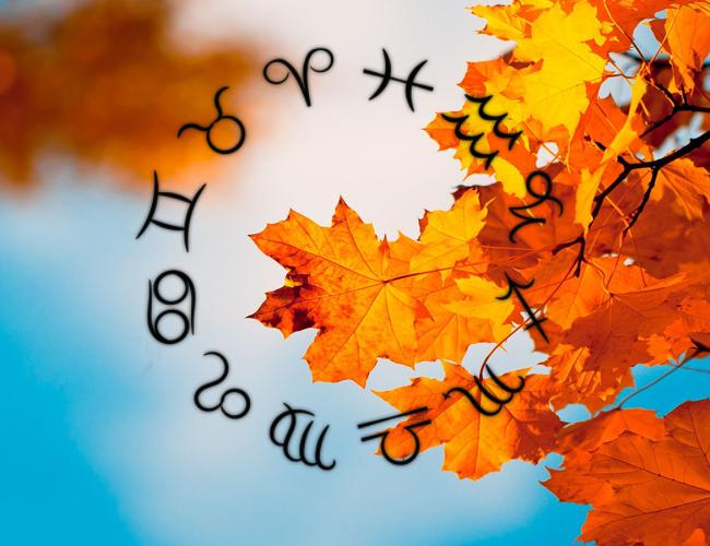 Oktobra svarīgākie un veiksmīgākie datumi katrai zodiaka zīmei