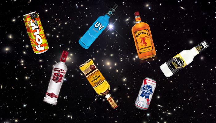 Šņabis, vīns vai alus? Katras zodiaka zīmes iemīļotais alkoholiskais dzēriens