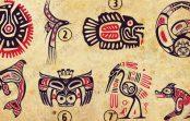 Izvēlies vienu no šiem simboliem un saņem vērtīgu padomu!