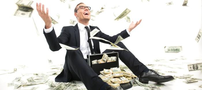 5 bagātnieku domāšanas veida īpatnības – šis raksts var mainīt Tavu dzīvi!