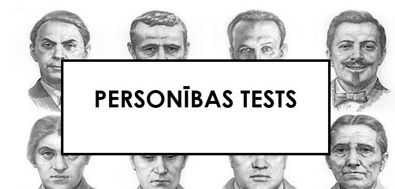 Tests, kurš atklās depresiju vai bērnības traumas. Atliek tikai izvēlēties pretīgāko seju!