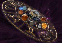Lūk, kas patiesībā ietekmē zodiaka zīmes un ar ko tās tiek asociētas