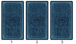 Vienādas kārtis, bet katrai savs vēstījums! Intuitīvi izvēlies savu!