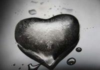 5 zodiaka zīmes, kurām ir ledus auksta sirds