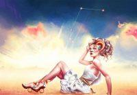 Kad lasīju šo horoskopu, visam tikai māju ar galvu – kur nu precīzāk!