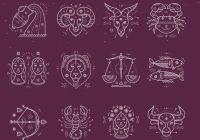 Pēc kā dzīvē tiecas katra zodiaka zīme?