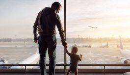 Puisi redzēja kā ģimene tēti sagaida mājās. Šī pieredze mainīja viņa dzīvi – un manu arī!