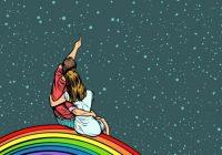 Zodiakālie pāri, kuru mīlestībai nav robežu – debesīs veidota saderība