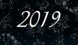 2019. gada horoskops no jūnija līdz decembrim
