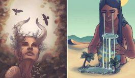 Šo zodiaka zīmju sievietes jums sagrozīs galvu