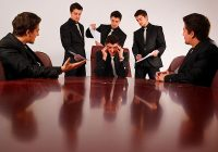 5 zodiaka zīmes, kuri ir paši neciešamākie un briesmīgākie kolēģi