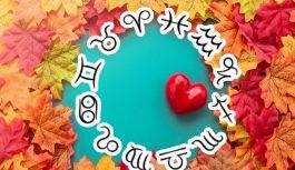 4 Zodiaka zīmes, kurām no 30. septembra līdz 6. oktobrim gaidāmas pozitīvas pārmaiņas mīlas dzīvē