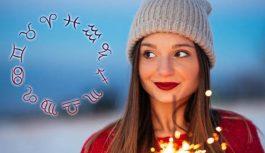 Decembra mēneša mīluļi – 3 zodiaka zīmes, kurām šis mēnesis būs ļoti, ļoti veiksmīgs